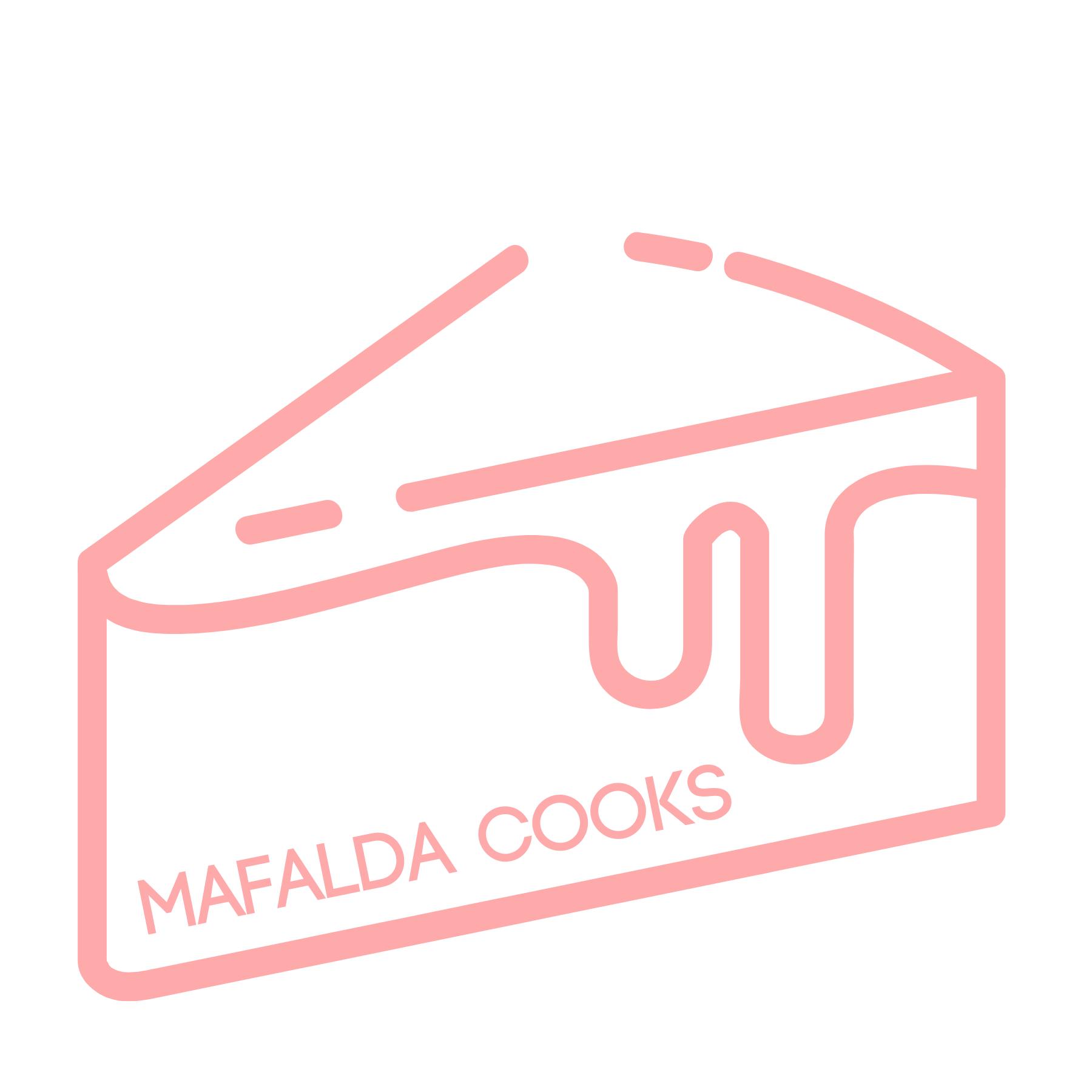 Mafalda Cooks